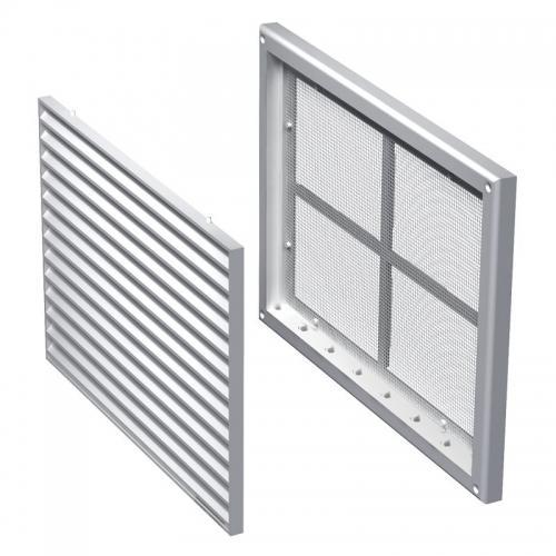 Вентиляционная решетка Вентс МВ 170с