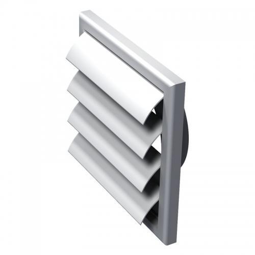 Вентиляционная решетка Вентс МВ 120 ВЖ
