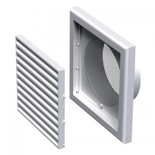 Вентиляционная решетка Вентс МВ 150 Вс