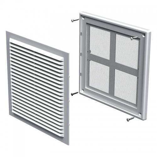 Вентиляционная решетка Вентс МВ 150 Мс