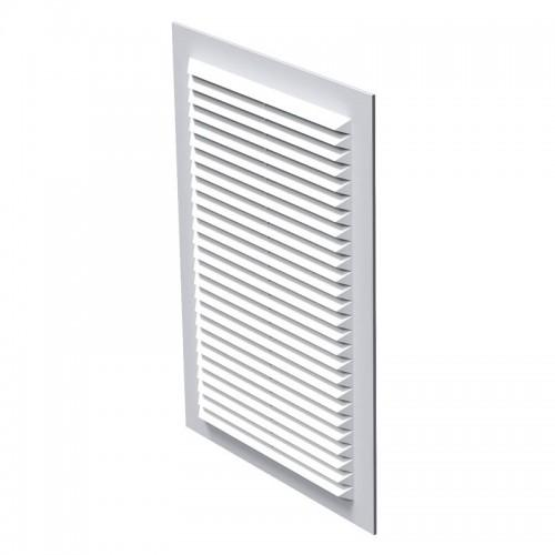 Вентиляционная решетка Вентс МВ 125-1с