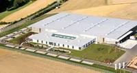 Новый завод Рюк в Боксберге