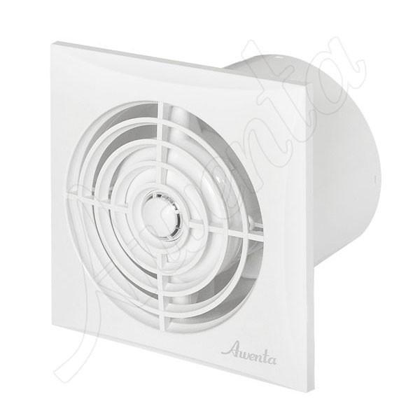Вытяжные вентиляторы AWENTA
