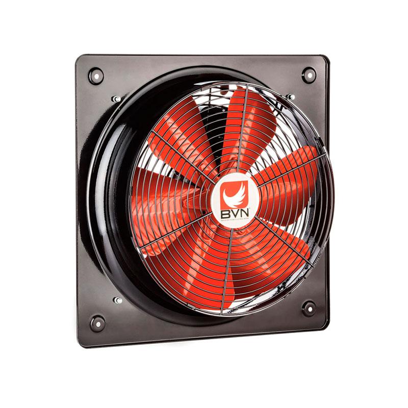 Осевые вентиляторы Bahcivan