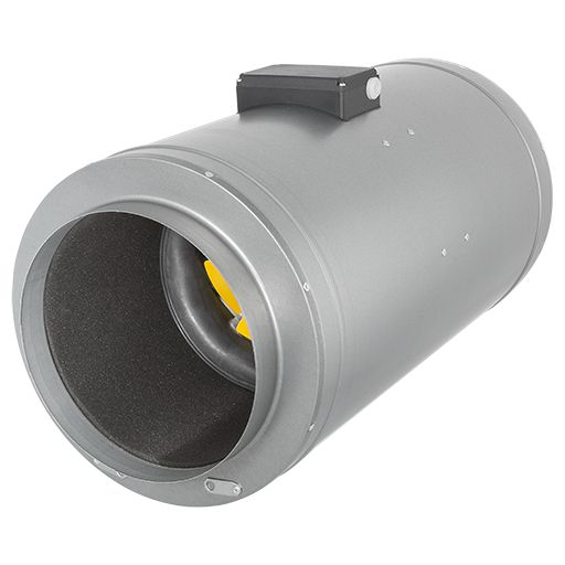 Шумоизолированные кухонные вентиляторы Ruck